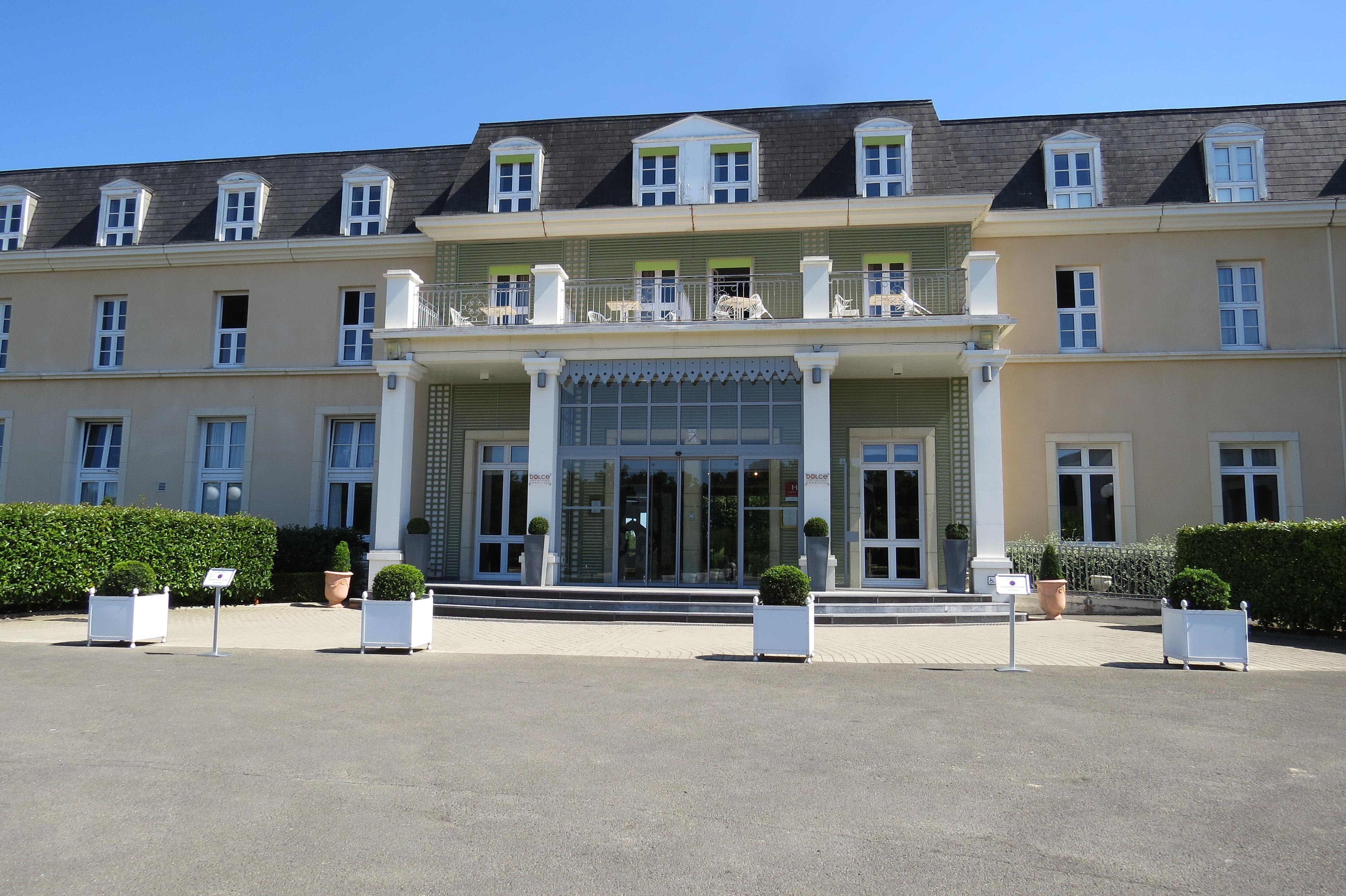 Un weekend à Chantilly : Où dormir ? – AuroreInParis