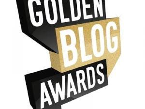 golden blog awards 2015 auroreinparis. Black Bedroom Furniture Sets. Home Design Ideas