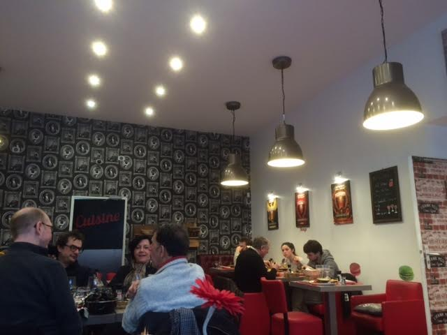 Reduction Restaurant Paris La Fourchette