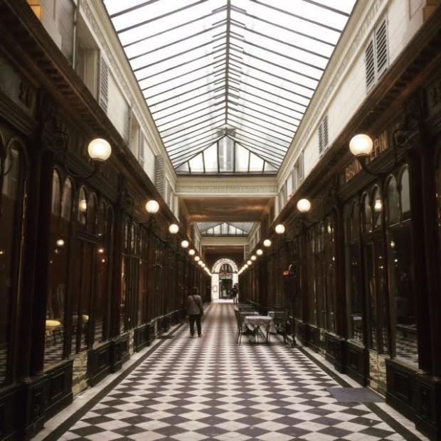 Galerie Véro Dodat - Paris 1er