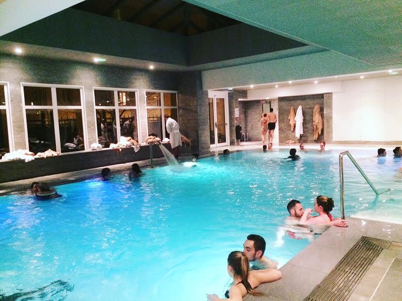 Recit D Un Weekend Entre Disneyland Et Hotel Spa Auroreinparis