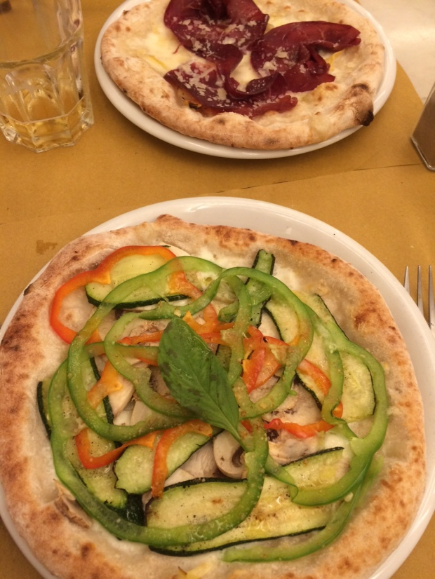 Pizzas Mipi