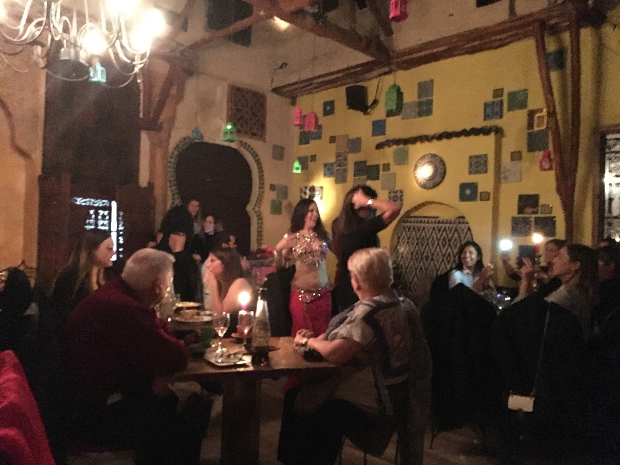 Restaurant Avec La Fourchette Paris Eme