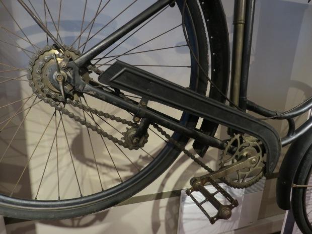 musée du vélo Moret sur Loing 77
