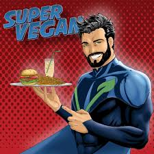 Super vegan paris