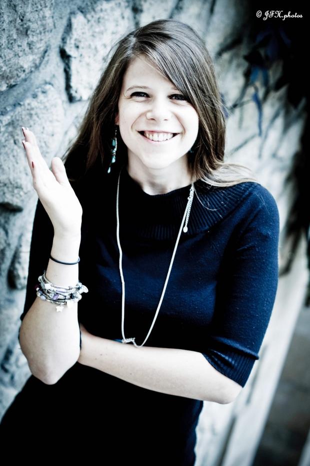 Aurore Rimbod Rédacteur de contenu