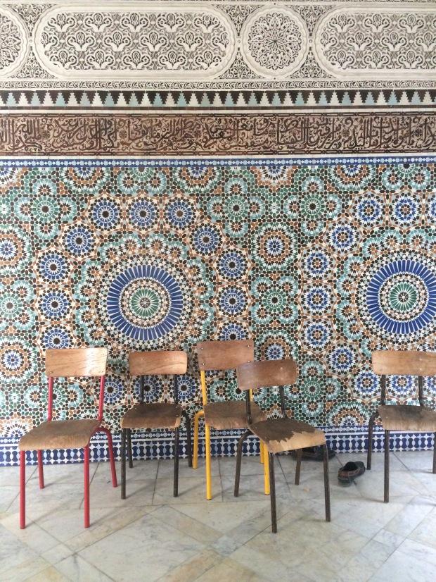 pourquoi visiter la mosquée de Paris